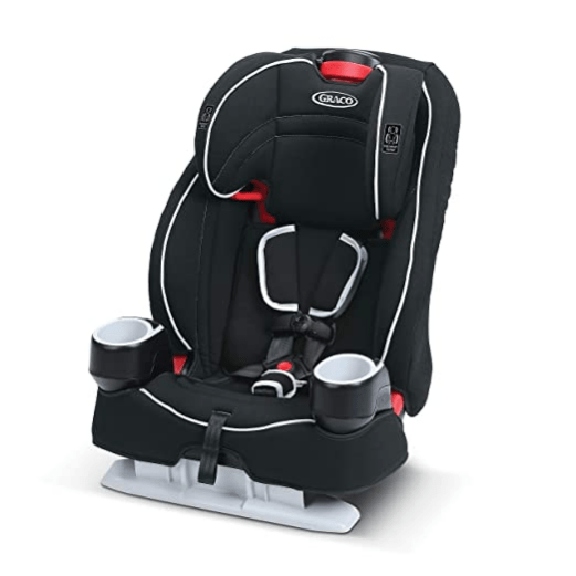 Graco Atlas 65 2 in 1 Harness Booster Seat
